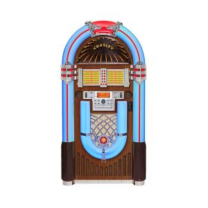 CR1206 Bluetooth Jukebox